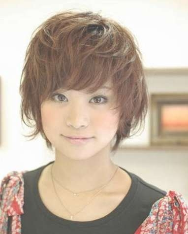 Short Hairstyles For Teenage Girls – Hairstyle For Women Pertaining To Bob Haircuts For Teenage Girl (View 13 of 15)