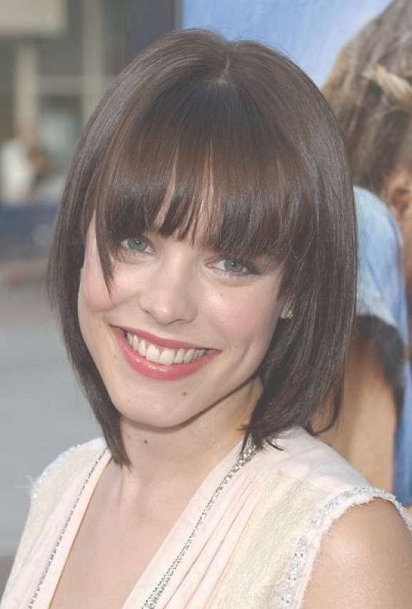 bob haircuts with bangs for hair bob haircuts with bangs for faces haircuts models ideas 4413