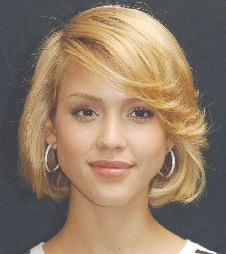 Stylish Bob Hairstyles For Oval Faces Within Bob Haircuts For Oval Face (View 11 of 15)