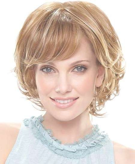 Super Short Bob Haircuts   Short Hairstyles 2016 – 2017   Most Intended For Short Curly Bob Haircuts With Bangs (View 7 of 15)