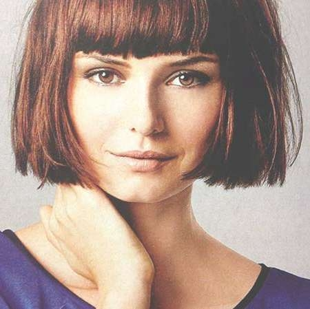Super Short Bob Haircuts | Short Hairstyles 2016 – 2017 | Most Pertaining To Very Short Bob Hairstyles With Bangs (View 6 of 15)