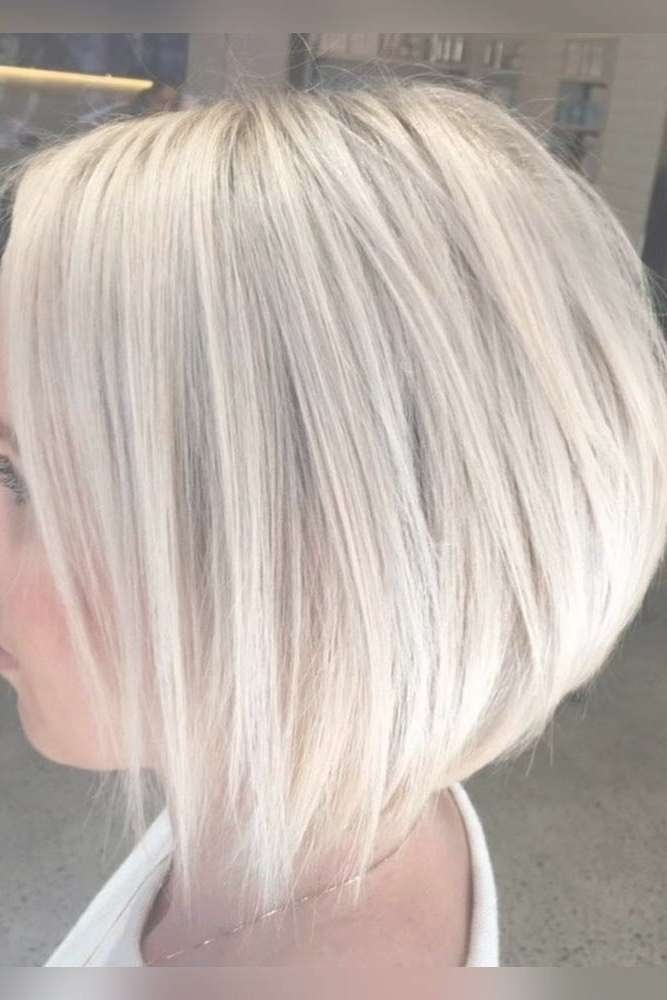 The 25+ Best Bob Hair Color Ideas On Pinterest | Balayage Hair Bob Regarding Hair Colors For Bob Haircuts (View 15 of 15)