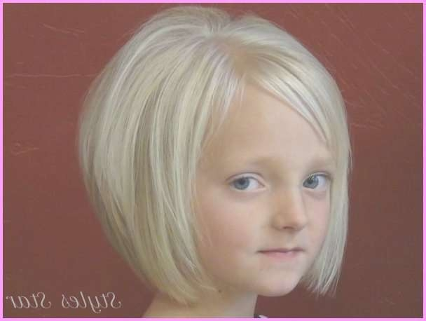 Image Gallery Of Bob Haircuts For Girls View 10 Of 15 Photos