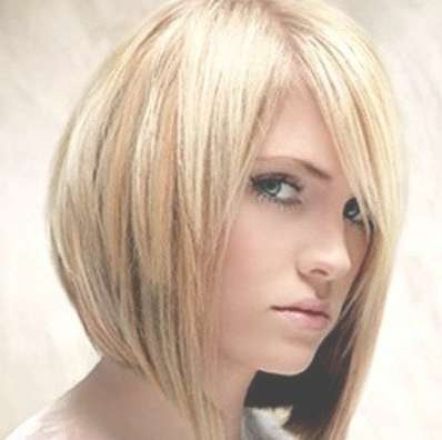 haircuts for faces hair 15 best ideas of neck length bob hairstyles 4430