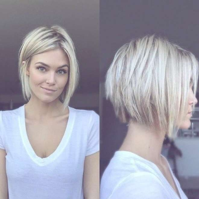 The Top Hairstyles Trending Now, As Toldpinterest | Pixie Bob Intended For Long Pixie Bob Haircuts (View 11 of 15)
