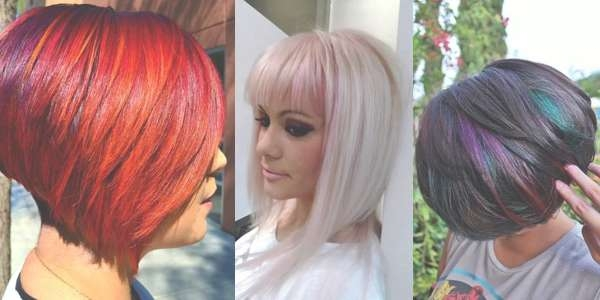 Top Bob Hairstyles!!! For Angel Bob Haircuts (View 11 of 15)