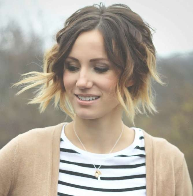 Top Ombre Hair Colors For Bob Hairstyles – Popular Haircuts With Bob Hairstyles With Ombre (View 8 of 15)
