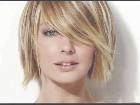 Trendy Long Bob Hairstyles 2015 – Youtube For Trendy Bob Haircuts (View 15 of 15)