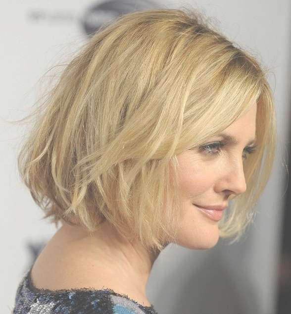 Women's Hairstyle Tips For Layered Bob Hairstyles – Hairstyles Weekly Regarding Bob Haircuts For Women Over (View 11 of 15)