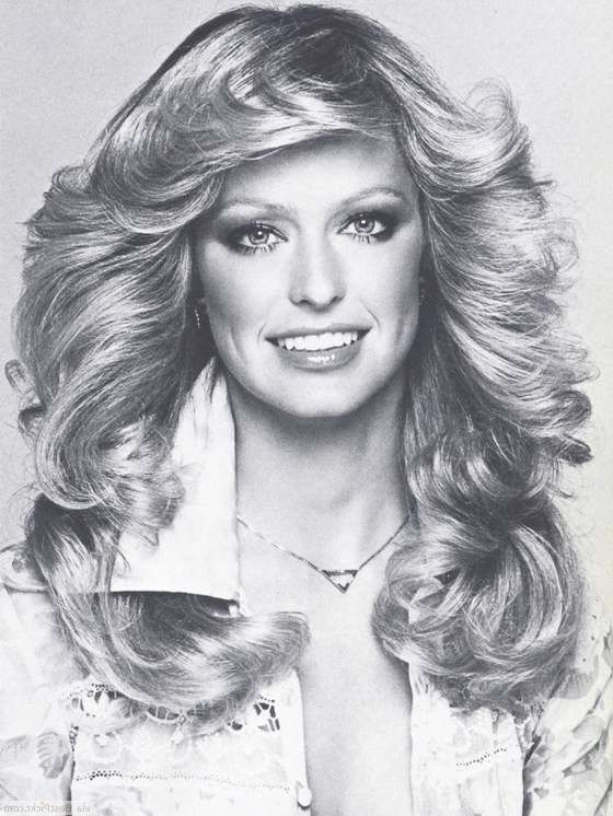 10 Best 1970's Hairstyles For Glamorous Women | Bestpickr For 1970S Bob Haircuts (View 24 of 25)
