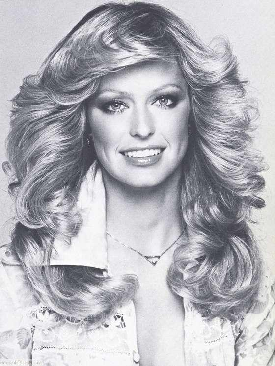 2018 Popular 1970s Bob Haircuts