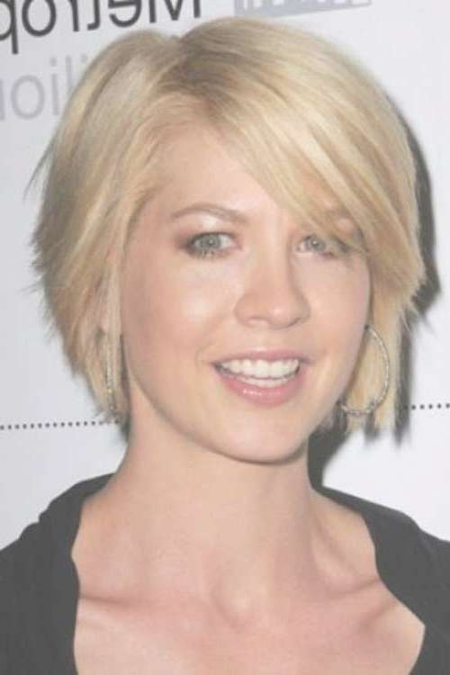 View Gallery Of Bob Hairstyles For Fine Hair Showing 18 Of 25 Photos