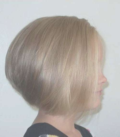 10 Bob Hairstyles For Fine Hair | Short Hairstyles 2016 – 2017 Regarding Bob Hairstyles For Fine Hair (View 23 of 25)