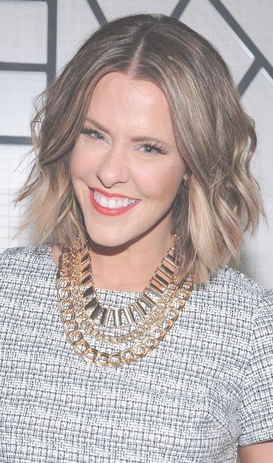10 Trendy Highlighted Bob Hairstyles You Can Try Today Intended For Most Current Highlighted Medium Hairstyles (View 9 of 25)