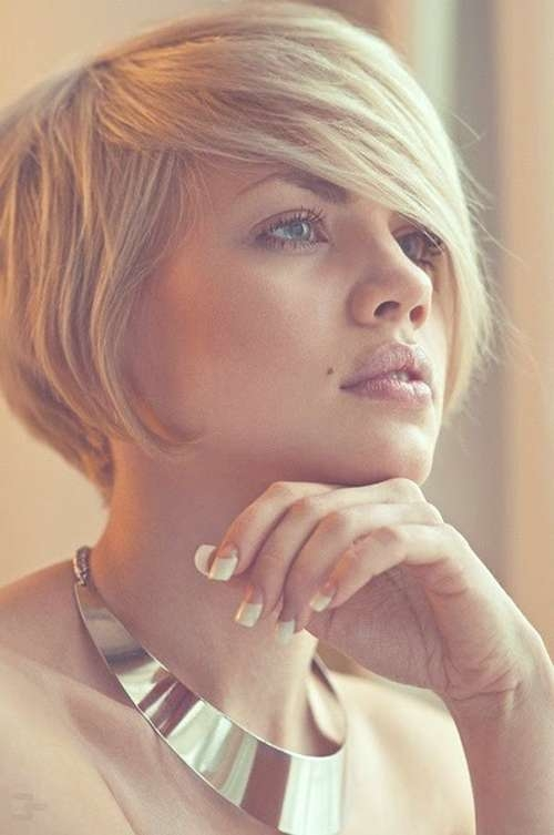 100 Best Bob Hairstyles | The Best Short Hairstyles For Women 2017 Pertaining To Bob Haircuts For Short Hair (View 1 of 25)