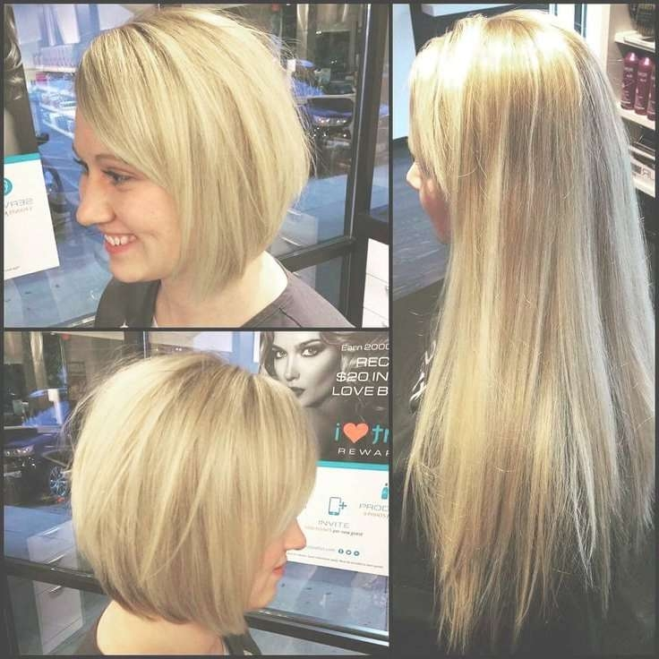 100 Best Bob Makeover Images On Pinterest | Hair Cut, Hairstyle Within Bob Haircuts Makeover (View 24 of 25)