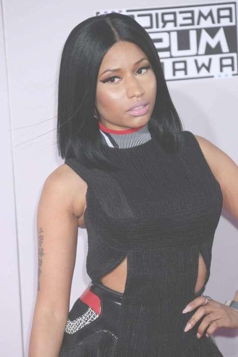 100 Best Hairstyles For Black Women 2015 | Hairstyles Update Pertaining To Most Recent Nicki Minaj Medium Haircuts (View 20 of 25)