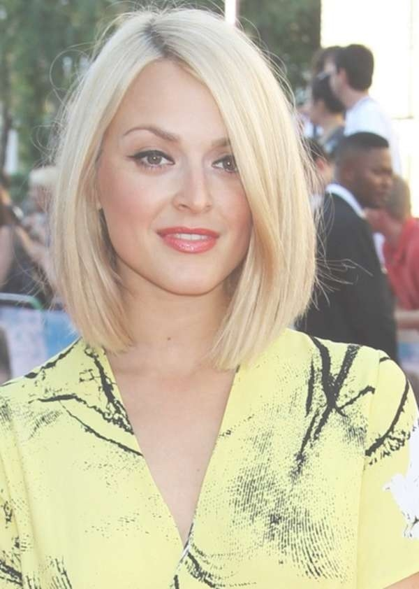 101 Chic And Stylish Shoulder Length Hairstyles Pertaining To Most Recent Symmetrical Medium Haircuts (View 1 of 25)