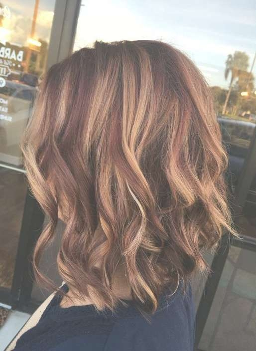 1047 Best Hairstyles 2017 Trends For Womens & Mens Images On Intended For Latest Fall Medium Hairstyles (View 2 of 25)