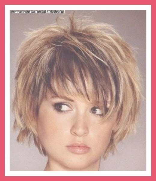 106 Best Short Hair Styles Images On Pinterest | Short Cuts, Short In Newest Choppy Medium Haircuts For Fine Hair (View 17 of 25)