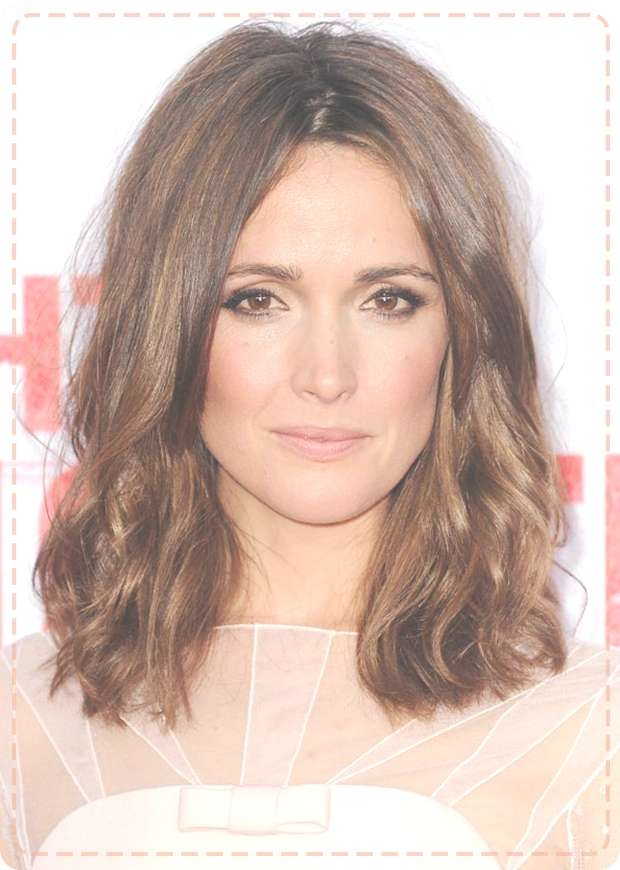 11 Of The Best Celebrity Mid Length Haircuts | Because Im Addicted For Most Up To Date Medium Haircuts For Celebrities (View 15 of 25)