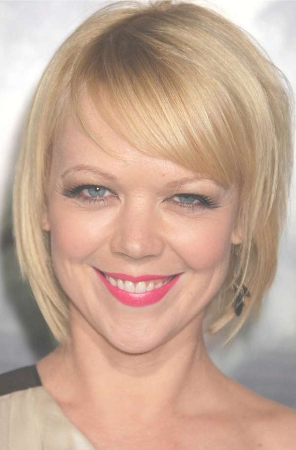 111 Best Layered Haircuts For All Hair Types [2018] – Beautified Regarding Most Current Medium Hairstyles For Round Faces And Thin Fine Hair (View 12 of 16)