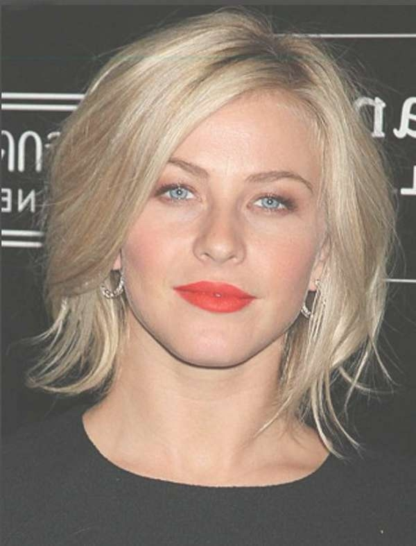 111 Best Layered Haircuts For All Hair Types [2018] – Beautified With Best And Newest Medium Hairstyles With Choppy Layers (View 13 of 25)