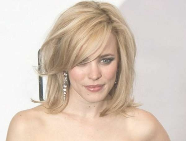 111 Best Layered Haircuts For All Hair Types [2018] – Beautified Within Most Recently Choppy Medium Haircuts For Fine Hair (View 8 of 25)