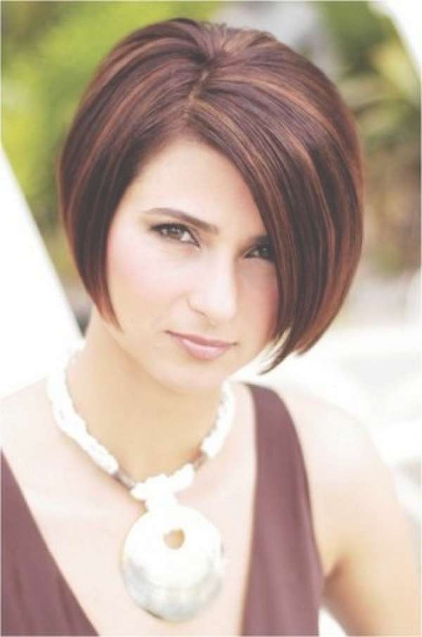 111 Hottest Short Hairstyles For Women 2018 – Beautified Designs Within Bob Haircuts For Short Hair (View 16 of 25)