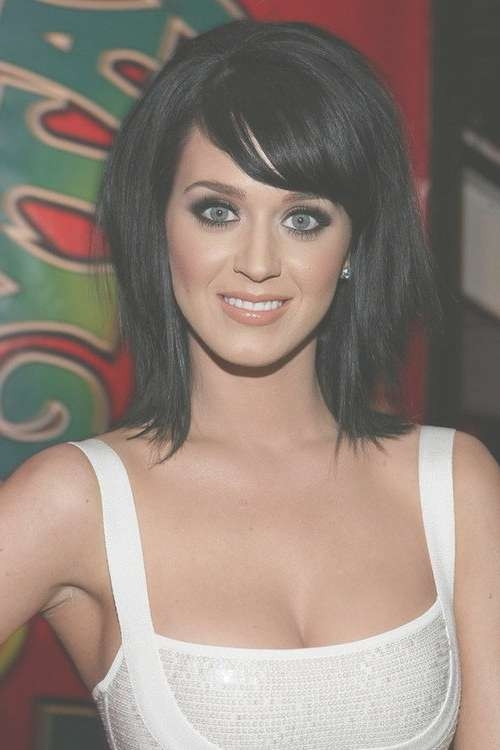 12 Amazing Katy Perry Hairstyles – Pretty Designs Regarding Most Popular Katy Perry Medium Hairstyles (View 2 of 25)