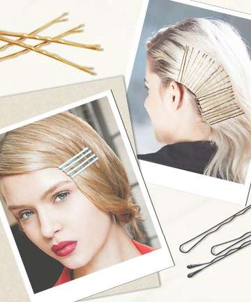 12 Easy Bobby Pin Hairstyles To Up Your Hair Game In Most Recent Medium Hairstyles With Bobby Pins (View 13 of 25)
