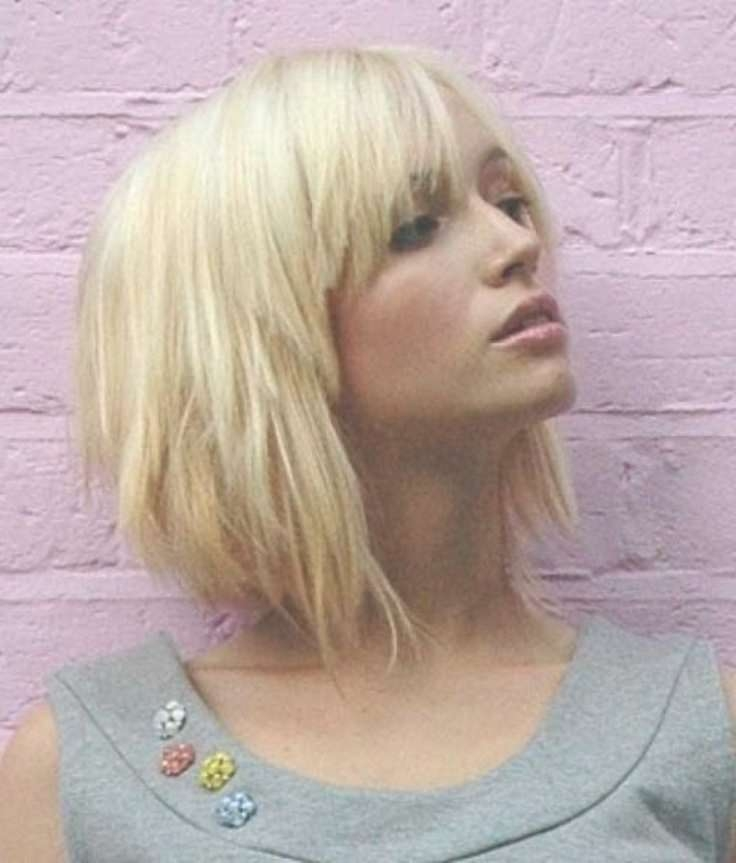 13 Best Medium Layered Hair Images On Pinterest | Short Hair, Hair For Best And Newest Choppy Medium Haircuts For Fine Hair (View 19 of 25)