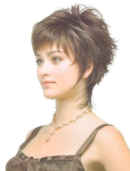 13 Best Short Haircuts Images On Pinterest | Short Films, Short Inside Newest Medium Hairstyles Cut Around The Ears (View 3 of 15)