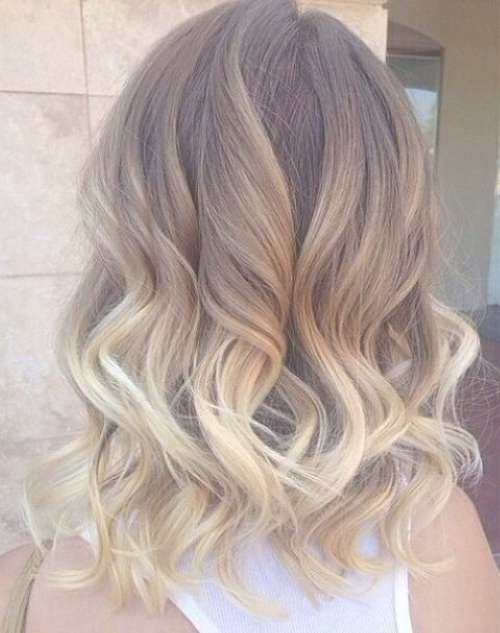 13 Easy To Follow Fall Hairstyles For Medium Hair – Hairstyles Within Latest Medium Hairstyles For Fall (View 6 of 25)