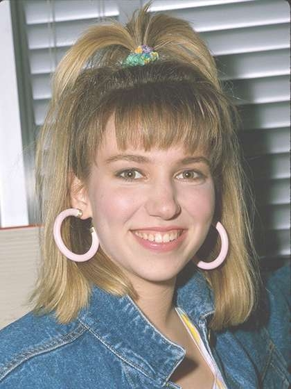 13 Hairstyles You Totally Wore In The '80S | Allure For 80S Bob Haircuts (View 9 of 25)