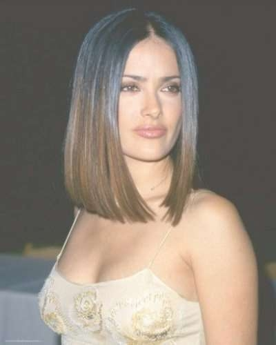 13 Omg Ombre Long Bob Hairstyles (Cute Cut & Amazing Highlights In Straight Long Bob Hairstyles (View 2 of 25)