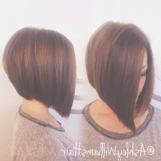 1329 Best Bobs Images On Pinterest | Hair Cut, Hairdos And Hair Dos For Line Bob Haircuts (View 4 of 25)