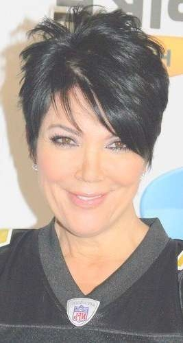 14 Best Kris Jenner Images On Pinterest | Hair Cut, Hairdos And Throughout Most Recent Kris Jenner Medium Haircuts (View 13 of 25)