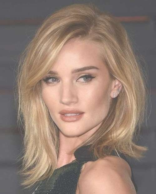 14 Go To Short Hairstyles For Fine Hair – Hair Styles With Most Popular Medium Haircuts For Fine Hair (View 10 of 25)