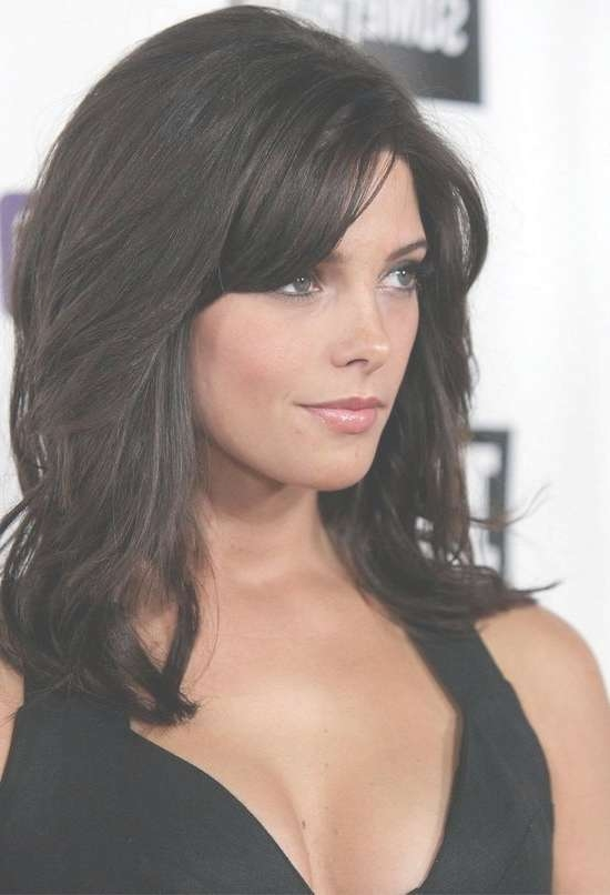 14 Stylish Hairstyles For Women With Heart Shaped Face – Pretty With Most Up To Date Cute Medium Haircuts For Heart Shaped Faces (View 25 of 25)