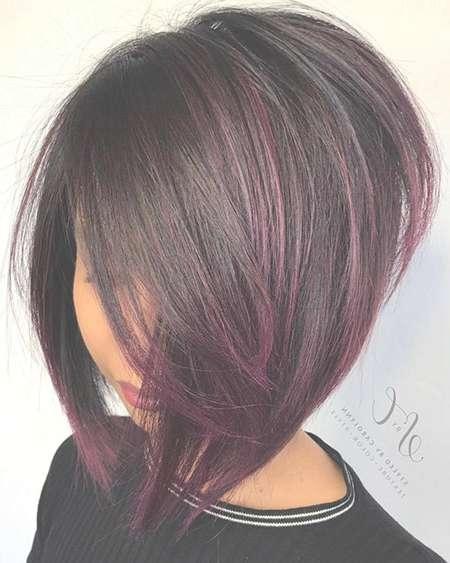 15 A Line Bob Haircuts 2017 | Bob Hairstyles 2017 – Short With Line Bob Haircuts (View 3 of 25)
