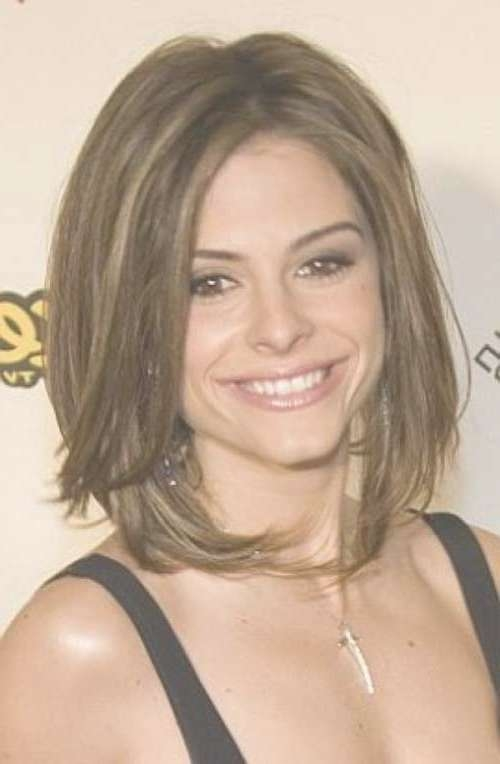 15 Best Bob Hairstyles For Women Over 40 | Bob Hairstyles 2017 Inside Best And Newest Medium Haircuts Over (View 19 of 25)