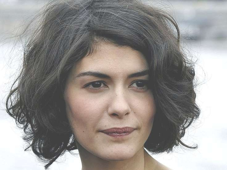 15 Best Haircuts/hairstyles Images On Pinterest | Hair Cut For Current Audrey Tautou Medium Haircuts (View 10 of 25)