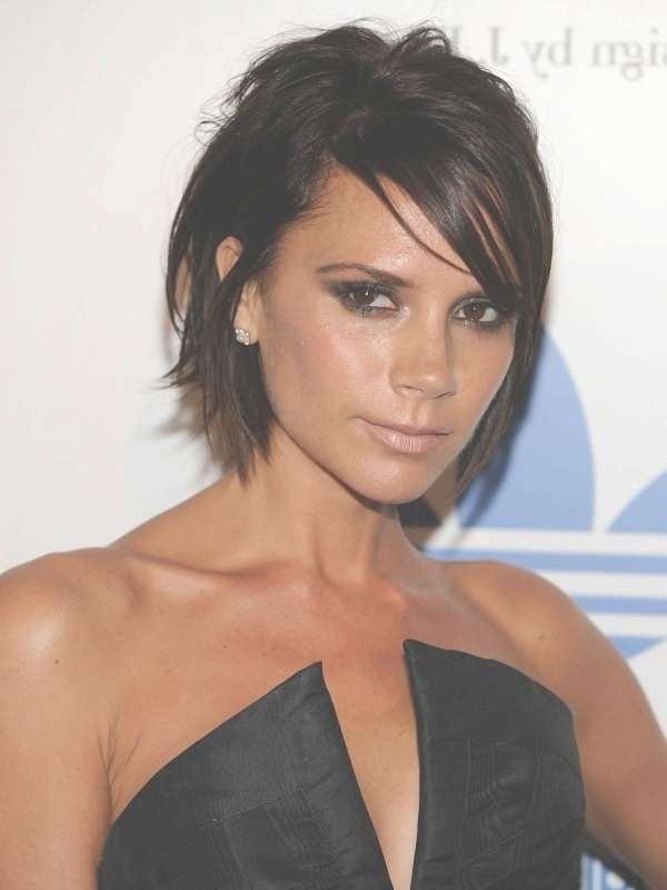 15 Best Hairstyles For Jamie Images On Pinterest | Hair Cut Pertaining To Most Recent Posh Spice Medium Hairstyles (View 2 of 15)