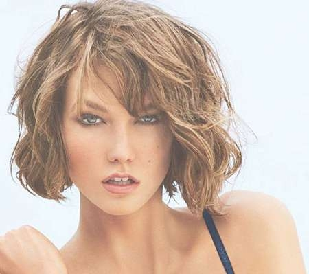15 Best Hot Short Haircuts | Short Hairstyles 2016 – 2017 | Most With Hot Bob Haircuts (View 4 of 25)