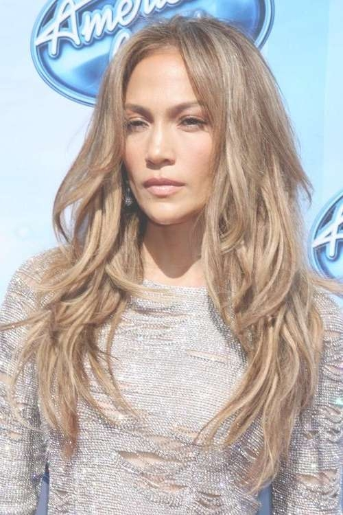 15 Collection Of Long Layered Hairstyles Jennifer Lopez With Regard To Most Current Jennifer Lopez Medium Haircuts (View 25 of 25)