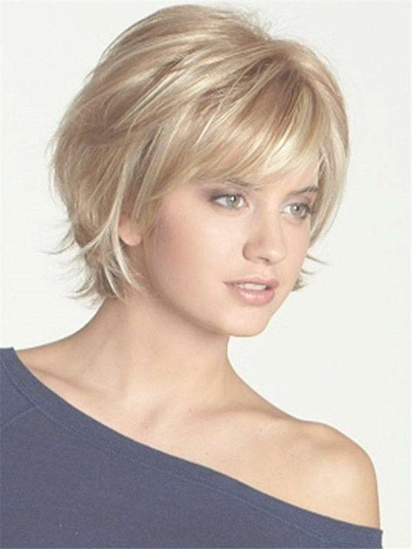 15 Collection Of Women Short To Medium Hairstyles Inside 2018 Medium Haircuts For Studs (View 19 of 25)