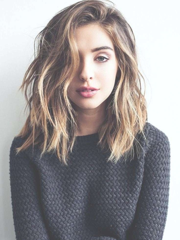 15 Inspirations Of Cute Short To Medium Haircuts Intended For 2018 Medium Haircuts For Studs (View 8 of 25)
