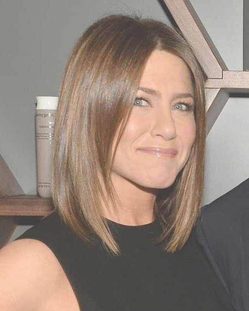 15 Jennifer Aniston Bob Haircut   Bob Hairstyles 2017 – Short For Jennifer Aniston Long Bob Haircuts (View 18 of 25)