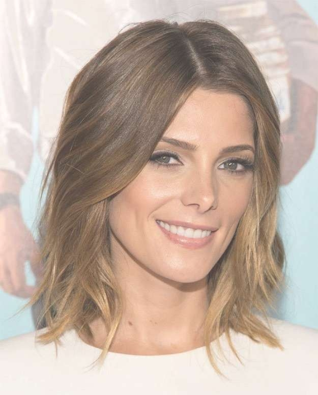 17 Medium Haircuts To Schedule Your Next Appt (View 5 of 15)